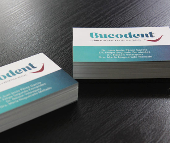 Bucodent