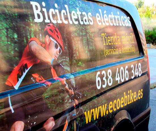 Ecoebike