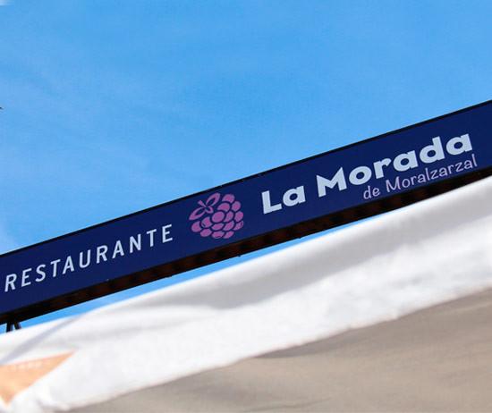 Restaurante La Morada